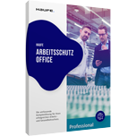 Haufe Arbeitsschutz Office Professional