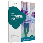 Haufe VerwalterPraxis Professional
