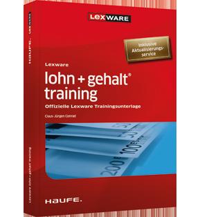Lexware lohn + gehalt® training 2018