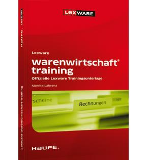 Lexware warenwirtschaft® training