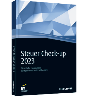 Steuer Check-up 2019