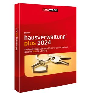 Lexware hausverwalter plus 2019