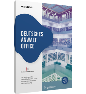 Deutsches Anwalt Office Premium