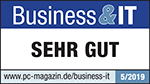 Business&IT 05/2019