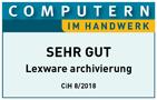 Computern im Handwerk 8/2018