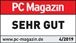 PC Magazin 04/2019