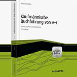 Kaufmännische Buchführung von A-Z - inkl. Arbeitshilfen online