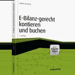 E-Bilanz-gerecht kontieren und buchen - inkl. Arbeitshilfen online