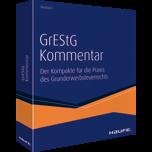 GrEStG Kommentar Online