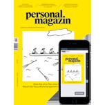 »personalmagazin«