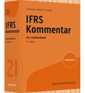 Haufe IFRS-Kommentar 15. Auflage