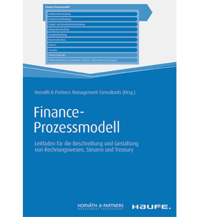 Finance-Prozessmodell