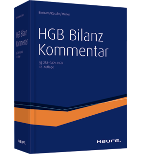 Haufe HGB Bilanz Kommentar 7. Auflage