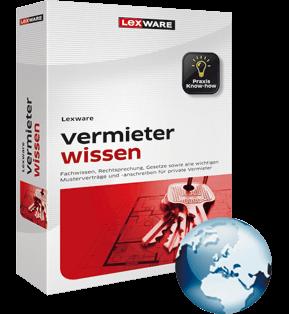 Lexware vermieter wissen online