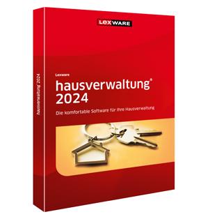 Lexware hausverwalter 2017