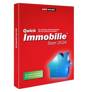 QuickImmobilie Start 2017