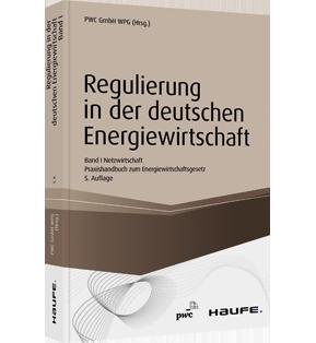 Regulierung in der deutschen Energiewirtschaft