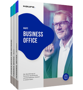 Haufe Business Office
