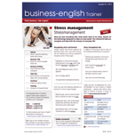 business-english Trainer