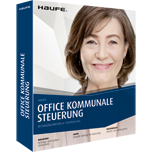 Haufe Office kommunale Steuerung
