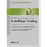 Controlling-Berater Band 6: Beschaffungs-Controlling
