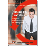 Manager & Controlling