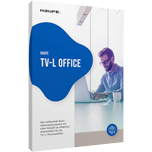 Haufe TV-L Office inkl. TV-H