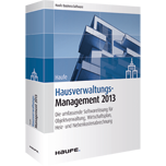Hausverwaltungs-Management 2013