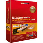 Lexware financial office plus handwerk
