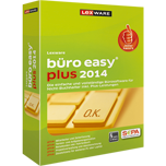 Lexware büro easy plus