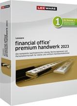 Lexware financial office premium handwerk bei Lexware Online Shop