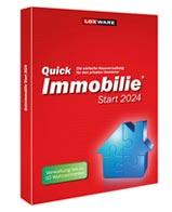 QuickImmobilie Start bei Lexware Online Shop