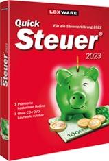 QuickSteuer bei Lexware Online Shop