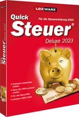 QuickSteuer Deluxe bei Lexware Online Shop