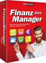 Lexware FinanzManager bei Lexware Online Shop