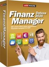 Lexware FinanzManager Deluxe bei Lexware Online Shop