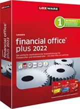 Lexware financial office plus bei Lexware Online Shop