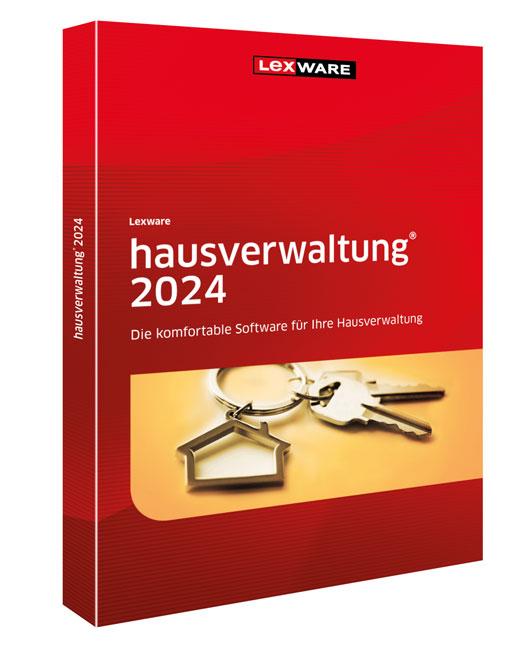 lexware hausverwalter. Black Bedroom Furniture Sets. Home Design Ideas