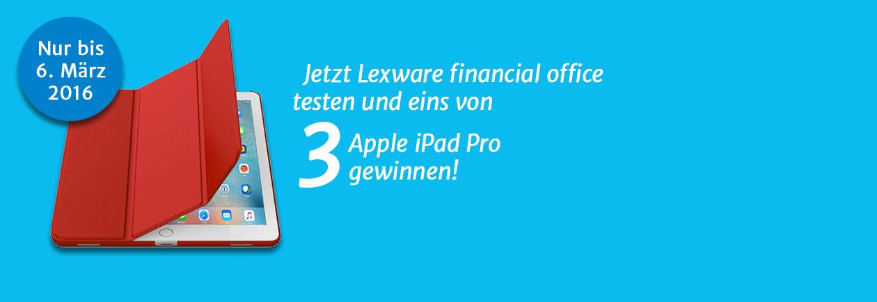 """""""Die Unternehmenssoftware von Lexware ist die optimale Komplettlösung für meine Büroarbeit."""""""