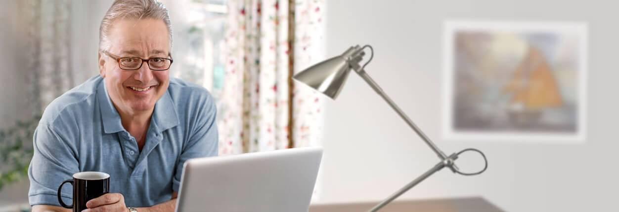 """""""Lexware vermieter wissen online hilft mir bei allen täglichen Vermieter-Fragen weiter."""""""
