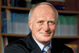 Prof. Gerhard Geckle, Herausgeber