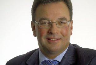 Stefan Wagner, Jurist