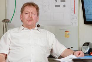 Jürgen Klaft, Brandschutz 2000 Consulting