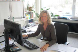 Ingrid Boitin, Wire Belt Company Osterloh GmbH