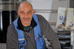Ulrich Stehmer, Ulrich Stehmer Gas-Wassersysteme