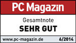 PC Magazin 06/2014