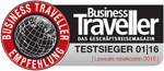Business Traveller 01/2016