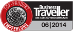 Business Traveller 06/2014