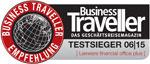 BusinessTarveller 06/2015