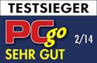 PCgo 02/2014